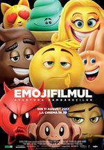 afis EmojiFilmul mic
