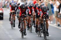 BMC, invingatoarea primei etape din Turul Spaniei