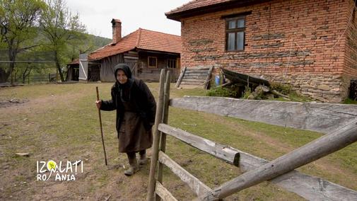 Izolati in Romania, ep.6