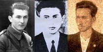 Partizani anticomunisti ucisi de Securitate