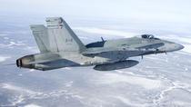 Avion CF-188 Hornet