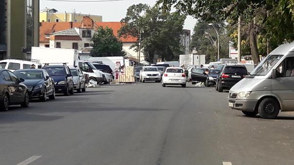 Piata George Coșbuc (3)