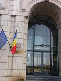 Miercuri, la sediul MFP a avut loc o intalnire cu presa pe tema TVA split