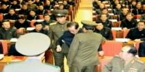 Jang Song Thaek, unchiul lui Kim Jong Un a fost arestat public in 2013