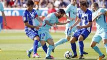 Barcelona, victorie cu Alaves (2-0)