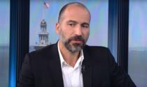 Dara Khosrowshahi, noul CEO al Uber