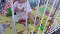 Imagini din Spitalul de Pediatrie Sibiu