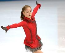 Iulia Lipnikaia