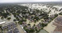 Inundatii Texas