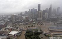 FOTOGALERIE Inundatii in Texas