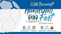 Handball Fest 2017