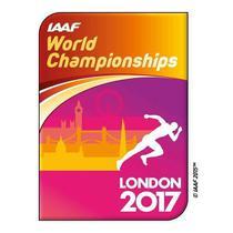 Campionatele Mondiale de atletism de la Londra