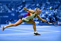 Angelique Kerber, eliminata de la US Open