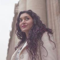 Anina Ciuciu, romanca ce vrea sa ajunga in Senatul francez
