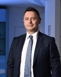 Sergiu Manea, CEO al BCR