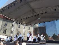 Festivalul de dans popular sasesc