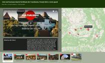 Cele mai frumoase biserici fortificate din Transilvania