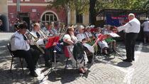 Sasii s-au intors la Sibiu