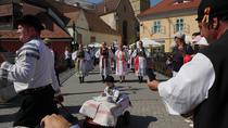 Parada costumelor populare sasesti