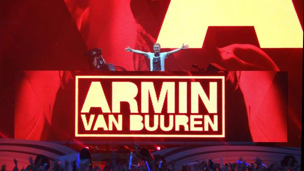Armin van Buuren @ Untold 2017 (2)