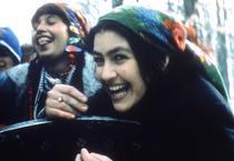 Rona Hartner in Gadjo Dilo