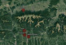 Domenii schiabile in zona Transfagarasan - propunerea Guvernului