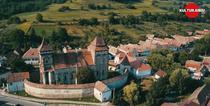 Biserica fortificata saseasca din Valea Viilor