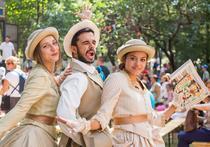 Festivalul Bucurestii lui Caragiale