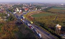Trafic rutier gatuit pe Centura Capitalei