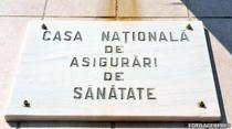 Casa Nationala de Asigurari de Sanatate (CNAS)