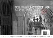 Targul iconarilor si mesterilor cruceri 2017