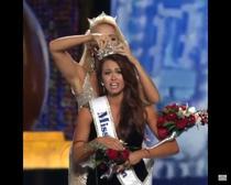 Miss America 2018, Cara Mund