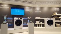 Masini de spalat Samsung la IFA Berlin