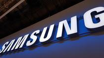 Logo-ul Samsung