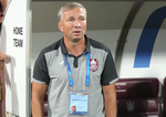 Dan Petrescu, antrenor CFR