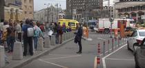 Evacuare Moscova