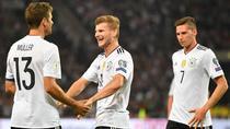 Germania, pe primul loc in clasamentul FIFA