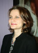 Cristina Berdea, Manager Vanzari Online Farmec
