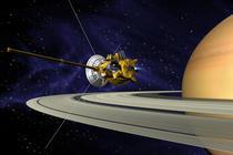 Sonda Cassini isi incheie misiunea la 20 de ani dupa ce a parasit Pamantul