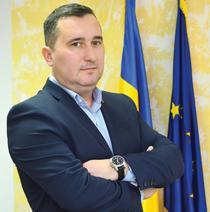 Andrei Stanescu, director general Posta Romana