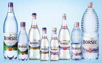 Borsec Produse
