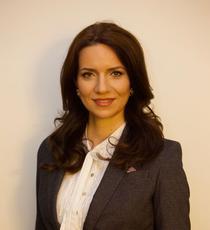 Andreea Pipernea, noua sefa a NN Pensii