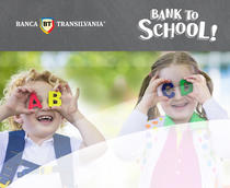 Bank to School
