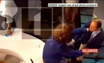 Incidentul violent dintre Mihai Gotiu si Mirel Palada