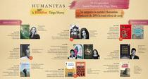 Humanitas la Bookfest Targu Mures