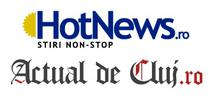 Hotnews si Actual de Cluj