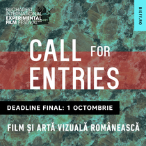 BIEFF - CALL FOR ENTRIES