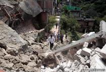 Cutremur major in Mexic