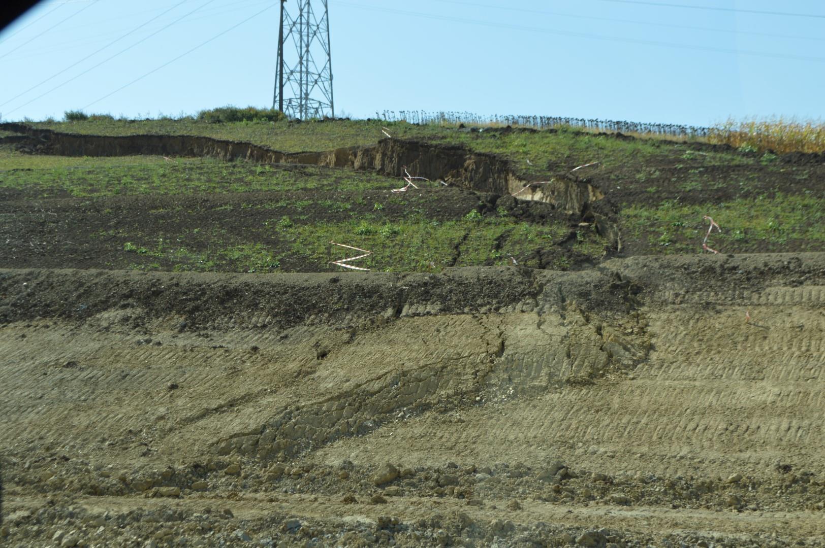 Video Imagini Din Drona Cu Lotul 4 Al Autostrazii A10
