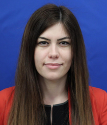 Cristina Pruna